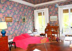 Chambre chez l'habitant à Lyon, 2e Arrondissement, chez Jean-françois