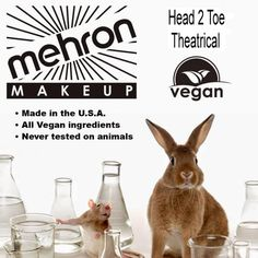 Vegan, Cruelty-free, No Animal Testing How important is this to you?
