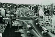 1950′li yıllarda Aksaray