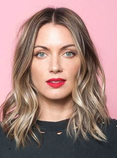How To Style L.A.'s Most Popular Haircut 3 Ways In 3 Days +#refinery29