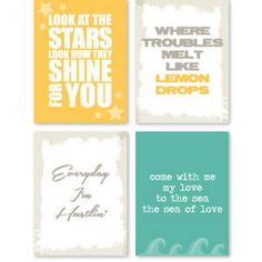 100+ Free Printable Project Life Journaling Card Insert Sets - Happiness is Homemade