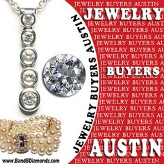 A Jewelry Buyers Austin is licensed and bonded and knows exactly what a piece of antique jewelry is worth. You need to make sure that you find gold jewelry buyers that will offer you the best price and fast service. Click this site http://BandBDiamonds.com for more information on Jewelry Buyers Austin.