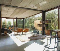 House GePo | Wijgmaal, Belgium | Open Y Office | photo © Tom Janssens
