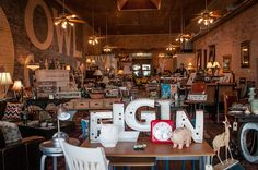 Elgin, Texas isn't just about BBQ - there's so much more to explore!