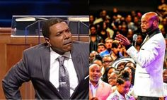 "Creflo Dollar of World Changers Church International in Atlanta, Georgia, has spoken out on the death of controversial Pastor Eddie Long by wondering whether people ""were ever worthy"" o…"
