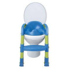 """Toiletten-Trainer """"Kiddyloo"""""""