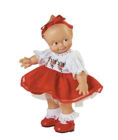 pwepie dolls | Kewpie Dolls