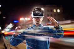 Mapping the Israeli Virtual Reality and Augmented Reality Startup Landscape