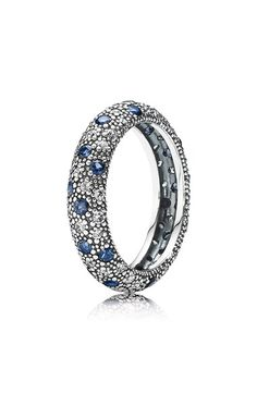 PANDORA 'Cosmic Stars' Pavé Ring available at #Nordstrom