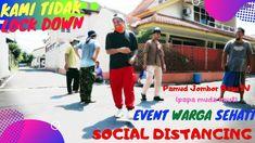 KERJA BAKTI WARGA SEHATI JOMBOR BARU Vlog Youtube, Cirebon, Baseball Cards, Sports, Blog, Corona, Hs Sports, Excercise, Sport