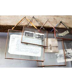 KIKO cadre en cuivre design et éthique : http://www.nopalea.fr/decoration/54-kiko-cadre-en-cuivre.html