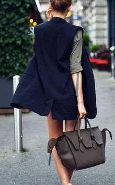 Must Have Item Celine Tie Bag