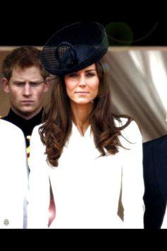 Harry. Duchess.