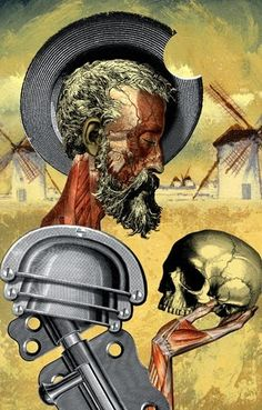 Pinzellades al món: Quixot il·lustrat / Quijote ilustrado / Don Quixote illustrated ISRAEL NICOLAS TORRES