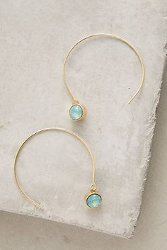 Ojai Threaded Hoops