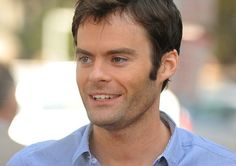 "Bill Hader joined ""SNL"" as a featured performer in the fall of 2005 and was promoted to a full cast member the following year and leaves as an 8 year SNL veteran."