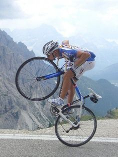 Incredible facts about cycling every bike riders must know.