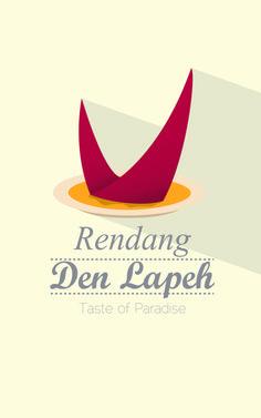 Rendang Den Lapeh brand logo
