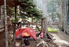 Poler. Camping and motorcycles. #poler #campvibes #polerstuff