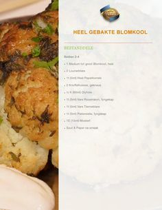 Cauliflower, Recipies, Vegetables, Heels, Food, Recipes, Heel, Head Of Cauliflower, Rezepte