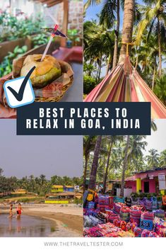 7 Places to See in Goa That Your Inner Hippie Will Love! Goa Travel, Wanderlust Travel, Travel Plan, Paris Travel, Travel Goals, Travel Advice, Travel Guides, Places To Travel, Places To See