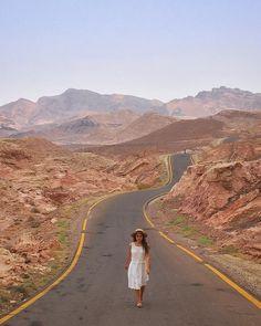 """sefayamak: """"on the way to #petra #shareyourjordan @visitjordan"""""""