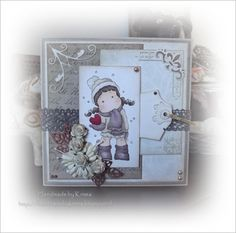 Handmade by Krista: Sending Love Stamps, Love, Frame, Cards, Handmade, Home Decor, Hand Made, Homemade Home Decor, Decoration Home