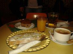 Desayuno lolinero