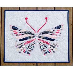 #PatBravoDesing #MiniQuilts #Quilts #Quilting #DareFabrics #EssentialsIIFabrics #DIY