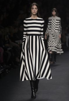 This Valentino dress is something to try for sure