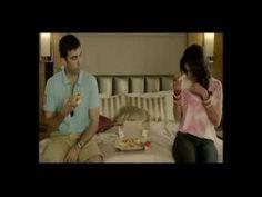 Domino's Pizza India TV Commercial - New Cheesy Boloroni Pizza - YouTube