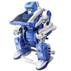 Yes master!  http://www.fungift.ro/magazin-online-cadouri/Robot-solar-3-in-1-p-18225-c-265-p.html