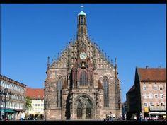 GERMANY-Nürnberg - YouTube