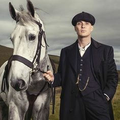 Graces Secret & Tommy Shelby | Peaky Blinders