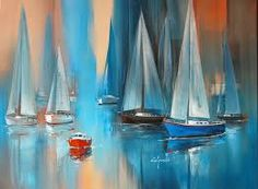 sailboats in art - Google Search