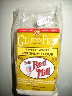 Pörden Keittiössä: Gluteeniton Durrapuuro