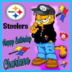Steelers Pics, Pittsburgh, Comic Books, Comics, Happy, Fictional Characters, Comic Strips, Comic Book, Ser Feliz