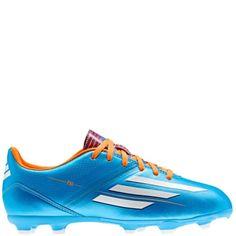 save off 83f72 e24d4 adidas F10 TRX FG J - Samba Pack - Solar Blue Running White Solar Zest  Youth Soccer Shoes - model D67202