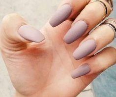 I love love this nail colour