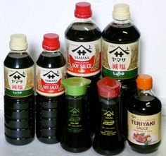 Ding Ho - asian products Teriyaki Sauce, Soy Sauce, Vegan Shopping, Sauce Bottle, Asian Recipes, Shops, Food, Products, Tents
