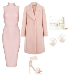 """""""Park Ave. Princess"""" by thefazhionenthusiast on Polyvore featuring Posh Girl, Hobbs, Chanel, women's clothing, women, female, woman, misses and juniors"""
