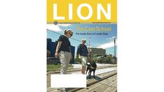 Read the March LION Magazine - http://lionsclubs.org/blog/2014/03/03/read-the-march-lion-magazine-2/