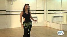 Danse du ventre : cours pour débutant