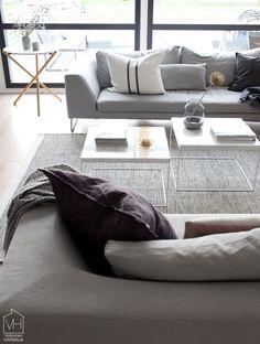 Määrittääkö TV huonekalujen paikan?