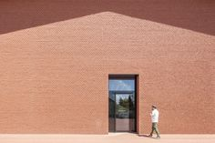 Gallery of Gallery: Herzog & de Meuron's Schaudepot at the Vitra Campus Photographed by Laurian Ghinitoiu - 1