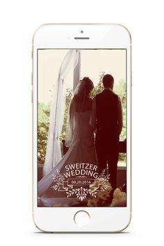 11 Best Wedding Snapchat Geo Location Images On Pinterest
