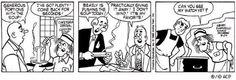 Archie Daily Comics, Archie Comic Publications, Inc.  https://www.pinterest.com/citygirlpideas/archie/