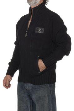 Ed Hardy Men`s Sweater Jacket CAM1002, 1003, 1004