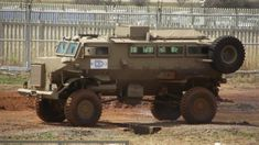 Casspir Mine Protected Vehicle - Tank Encyclopedia Tactical Survival, Military Art, Military Vehicles, Wwii, South Africa, Egypt, Monster Trucks, Army, African