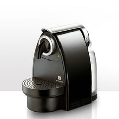 Nespresso :: you can't call yourself creative and not have one of these